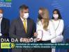 Coordenadora do Departamento de Enfermagem da Abramede MG recebe medalha do Mérito Oswaldo Cruz no Dia da Saúde