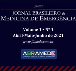 Jornal Brasileiro de Medicina de Emergência