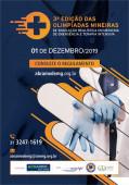 3ª Edição das Olimpíadas Mineiras de Simulação Realística em Medicina de Emergência e Terapia Intensiva