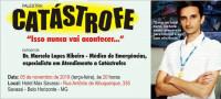 PALESTRA: CATÁSTROFE
